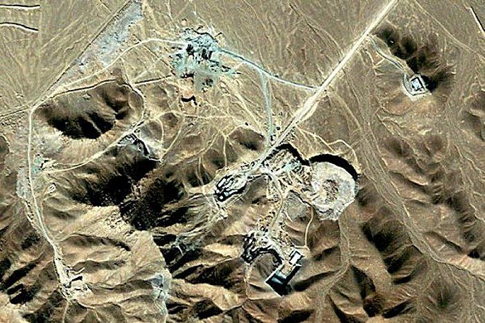 البرنامج النووي الإيراني يزعج الدول العظمي Mimoun21