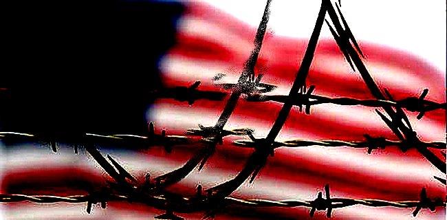 حقوق الإنسان في أمريكا عبارة عن منجم دائم Mimoun23