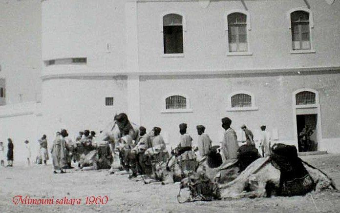 Le Maroc riposte aux effets pervers Americains Mimoun30