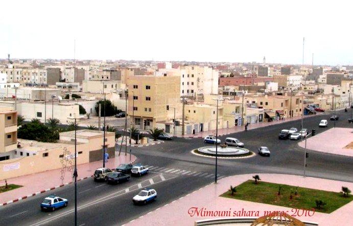 Le Maroc riposte aux effets pervers Americains Mimoun31