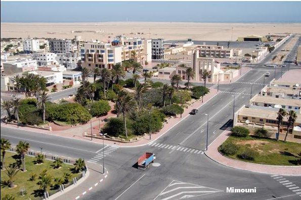 Le Maroc riposte aux effets pervers Americains Mimoun33