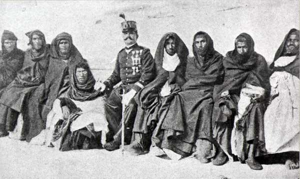 Le Maroc riposte aux effets pervers Americains Mimoun35