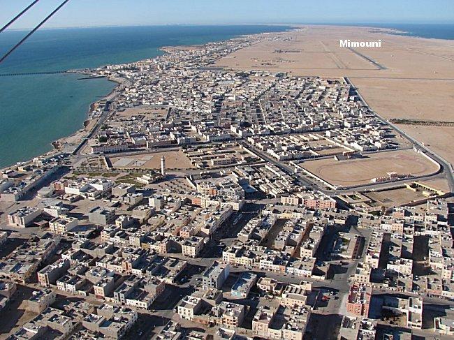 Le Maroc riposte aux effets pervers Americains Mimoun36