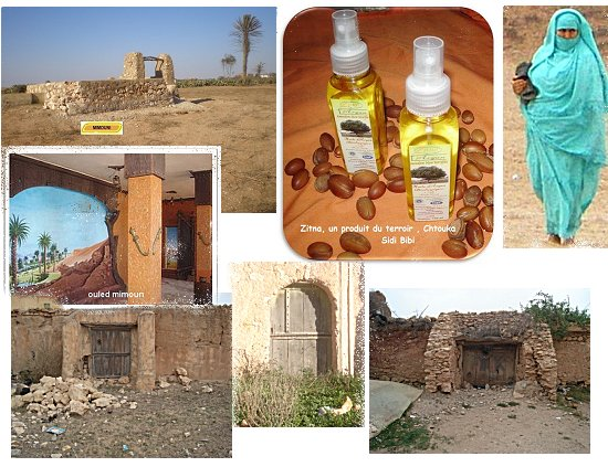 أولاد ميمون يتمنون  لكم عطلة سعيدة و يرحبون بكم في قريتهم Ouledm11