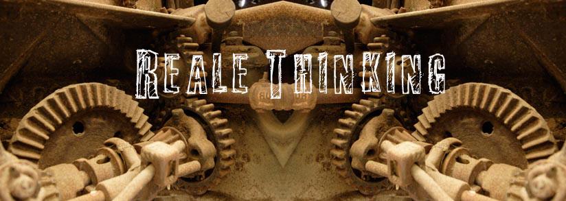 Reale Thinking