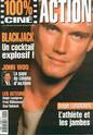 Portadas - Magazines de Dolph Lundgren Action10