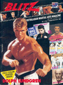 Portadas - Magazines de Dolph Lundgren Blitz010