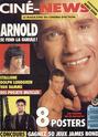 Portadas - Magazines de Dolph Lundgren Cine-n10