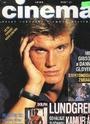 Portadas - Magazines de Dolph Lundgren Cinema10