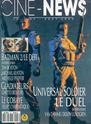 Portadas - Magazines de Dolph Lundgren Cinene10