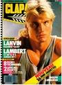 Portadas - Magazines de Dolph Lundgren Clap2011