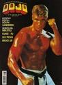 Portadas - Magazines de Dolph Lundgren Dojoma10