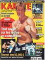 Portadas - Magazines de Dolph Lundgren Dolph510