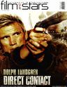Portadas - Magazines de Dolph Lundgren Filman10