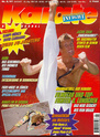 Portadas - Magazines de Dolph Lundgren Karate10