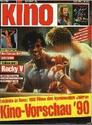 Portadas - Magazines de Dolph Lundgren Kino-110
