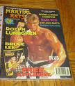 Portadas - Magazines de Dolph Lundgren Martia10