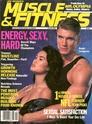 Portadas - Magazines de Dolph Lundgren Musfit10