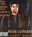 Portadas - Magazines de Dolph Lundgren Punish10