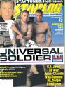 Portadas - Magazines de Dolph Lundgren Starlo10