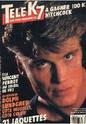 Portadas - Magazines de Dolph Lundgren Telek710