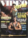 Portadas - Magazines de Dolph Lundgren Video-10