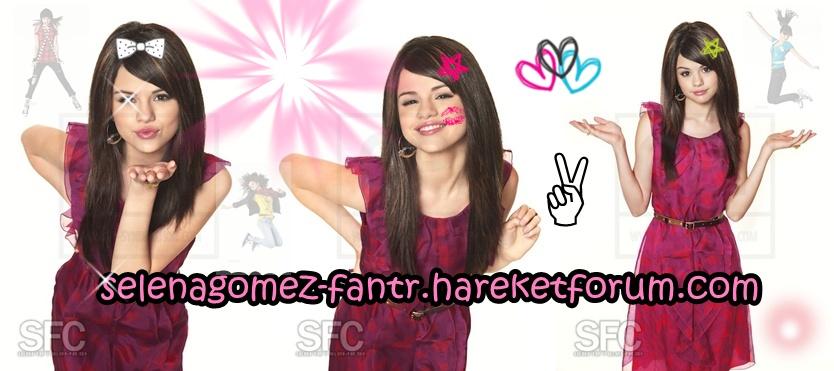 ♥ SéLéNa GoMéz FanTR 2o1o ♥