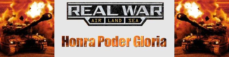 RW-Real War
