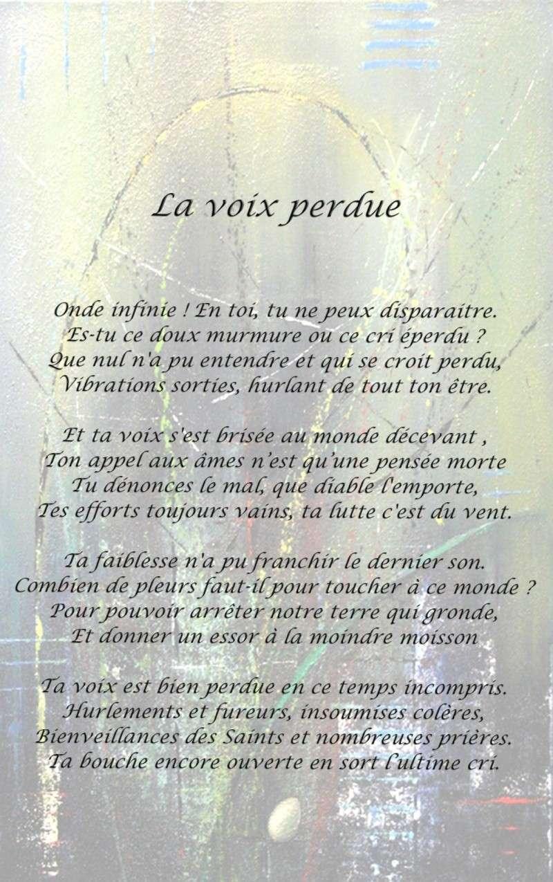 La voix perdue, cri du poète La_voi19
