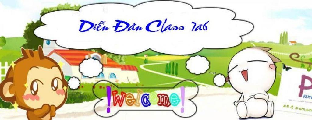 Class 7a6 Pro Lam Sơn School - Portal 11111113