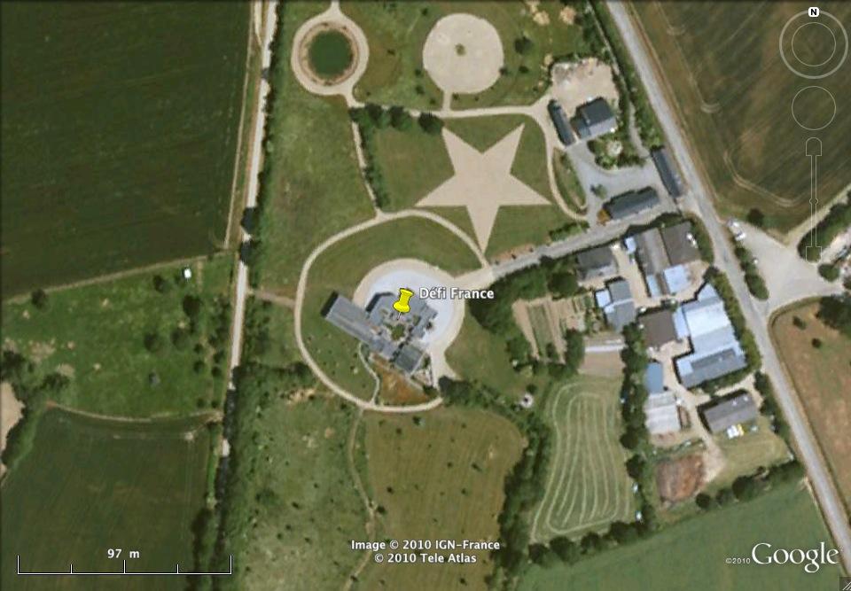 DEFIS ZOOM FRANCE 87 à 155 (Septembre 2010/Juin 2012) - Page 11 Df211