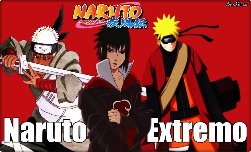 Naruto Extremo