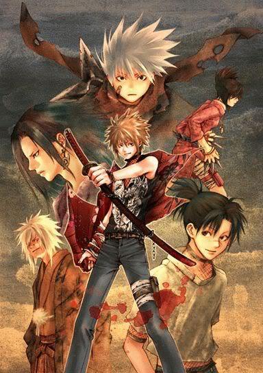 avatars punk Yondai10