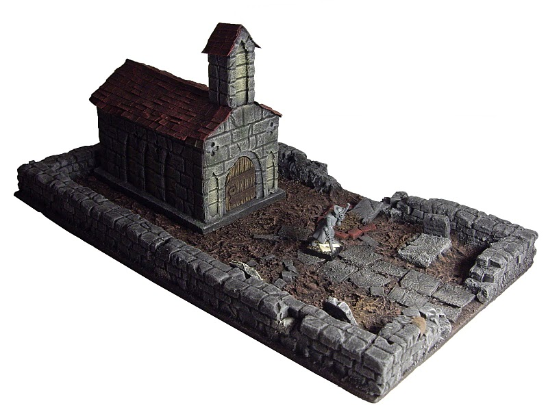 Mordheim from Russia. 203b10