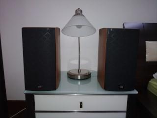 PSB Image B15 Bookshelf Speaker [SOLD]  11122011