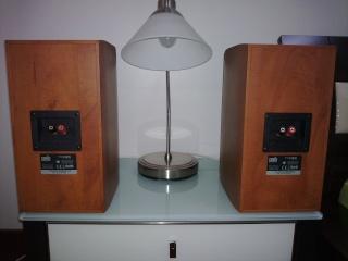 PSB Image B15 Bookshelf Speaker [SOLD]  11122012
