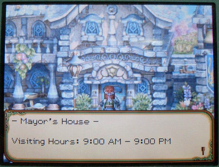 Le village Maison10
