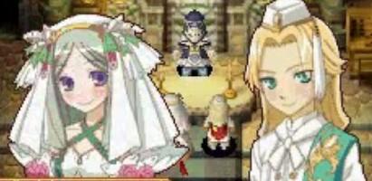Attention spoiler : les photos de mariages des concurrents et les dates.... Mariag16