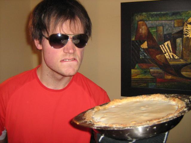 Dat pie...... Img_0011
