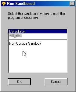 "version 3.45.09 ""Run outside of Sandboxie"" New-ru10"