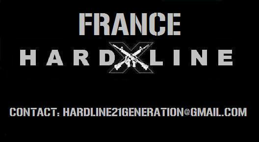 Hardline sXe: l'avenir du Mouvement Straight-Edge et la condition de la survie des Hommes Chapte45