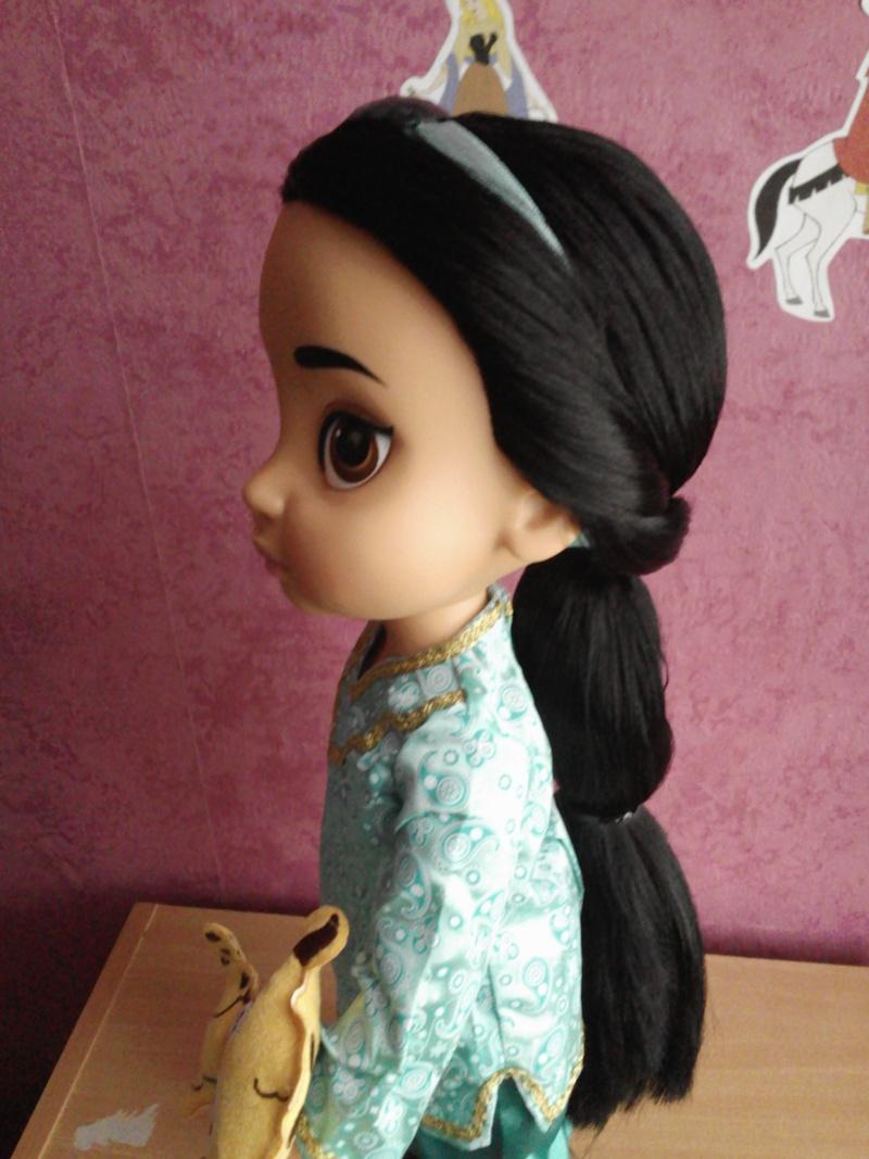 Disney Animator's Collection (depuis 2011) Photo223