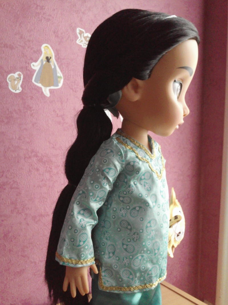 Disney Animator's Collection (depuis 2011) Photo224