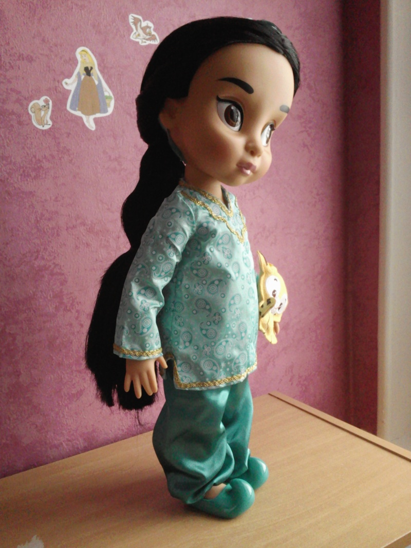 Disney Animator's Collection (depuis 2011) Photo225