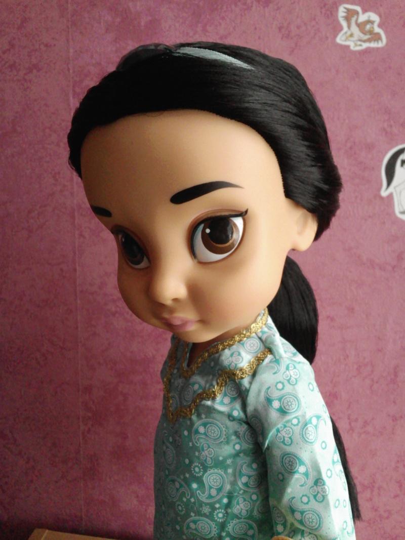 Disney Animator's Collection (depuis 2011) Photo226