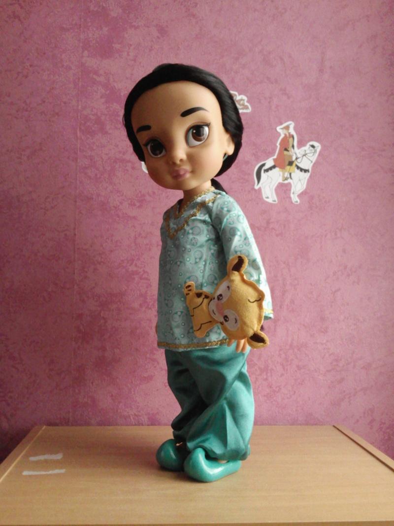 Disney Animator's Collection (depuis 2011) Photo227