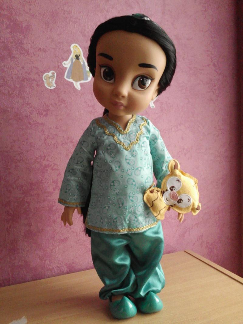 Disney Animator's Collection (depuis 2011) Photo228