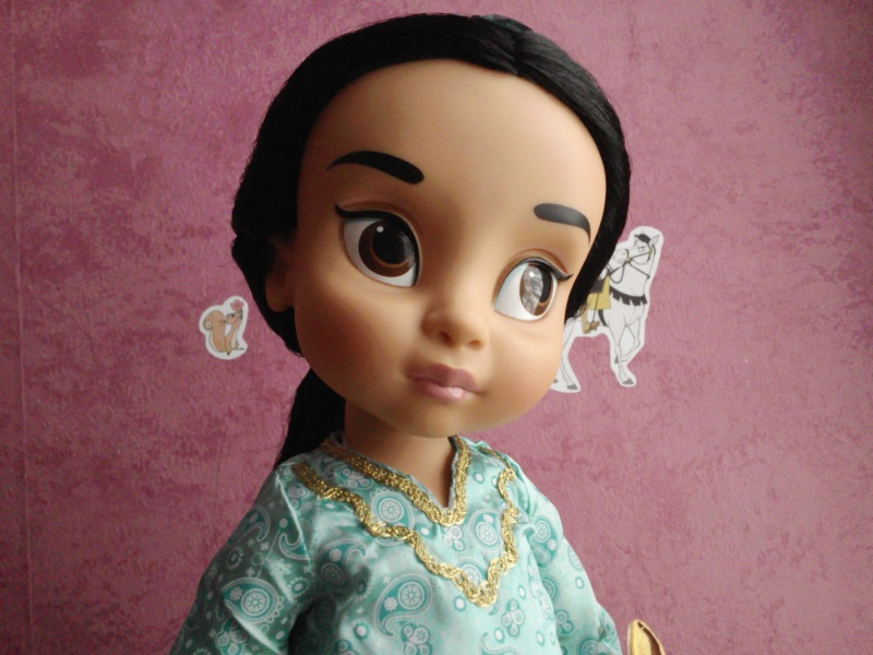 Disney Animator's Collection (depuis 2011) Photo230