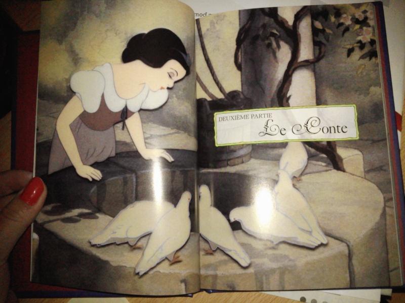 Blanche Neige et les Sept Nains - Page 3 Photo256
