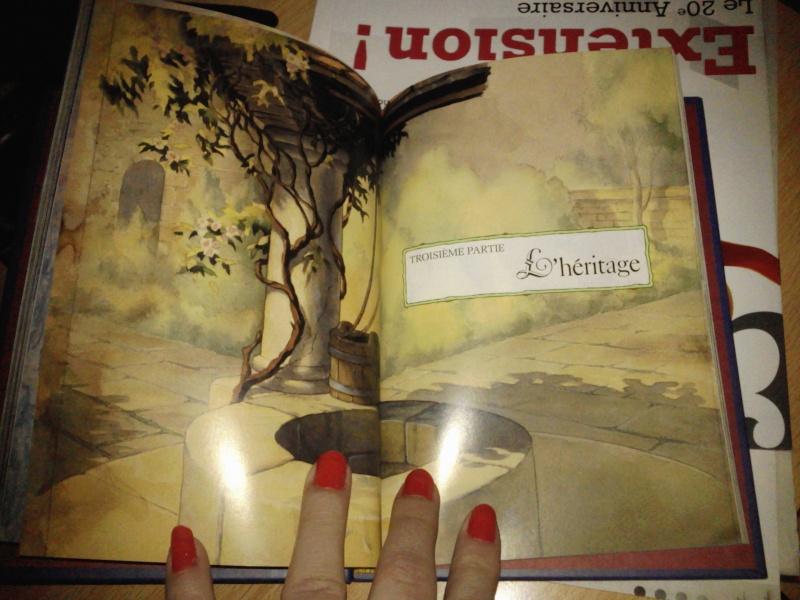 Blanche Neige et les Sept Nains - Page 3 Photo257
